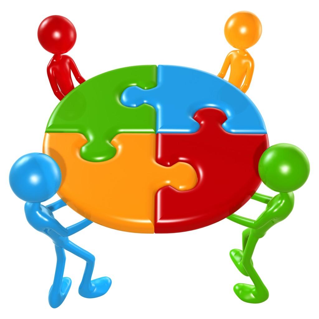 Internasjonalt-samarbeid